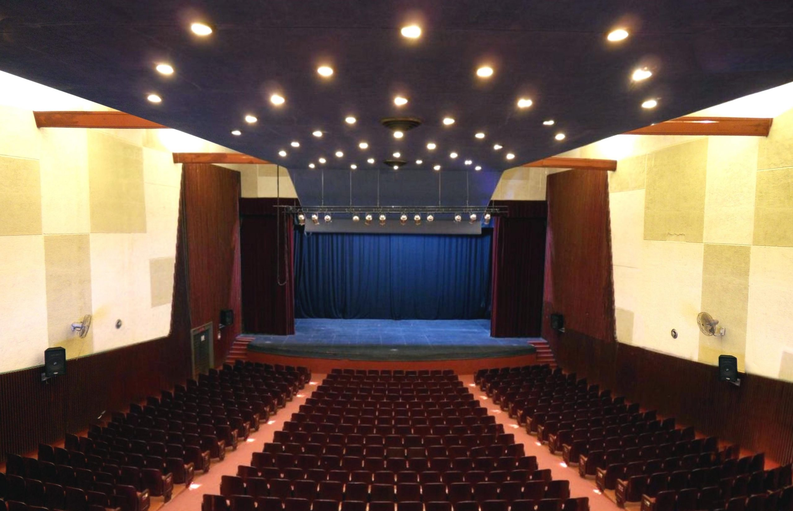 Vive el Teatro Zulima