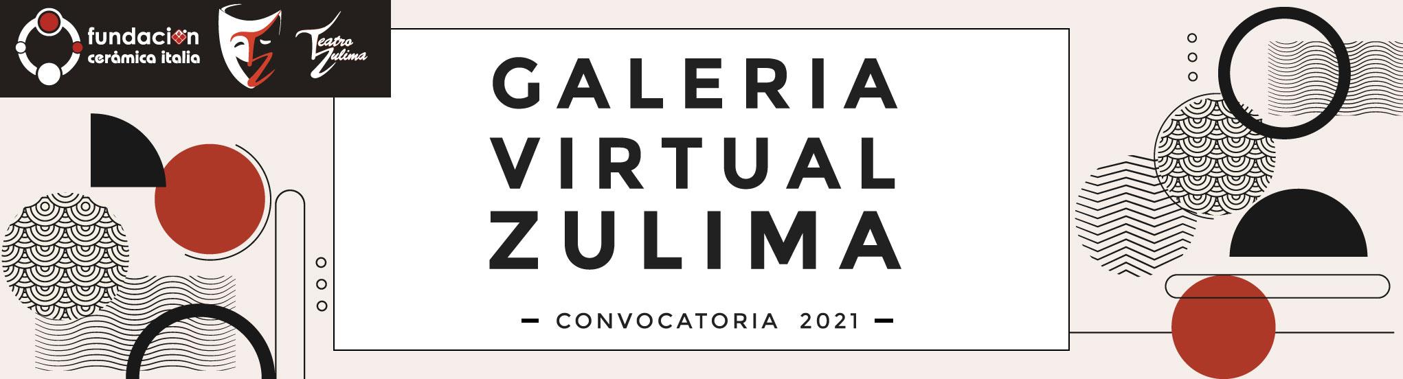 Visita la Galería Virtual Zulima